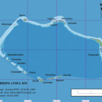 Marshall Islands – Bikini