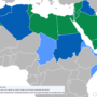 World – Arabic: language