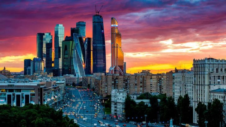 Russia loses more than 500,000 inhabitants in one year