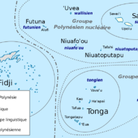 Polynesia – languages