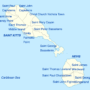Saint Kitts and Nevis – administrative