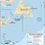 Saint Pierre and Miquelon – Exclusive Economic Zone