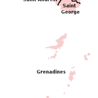 Saint Vincent and the Grenadines – administrative