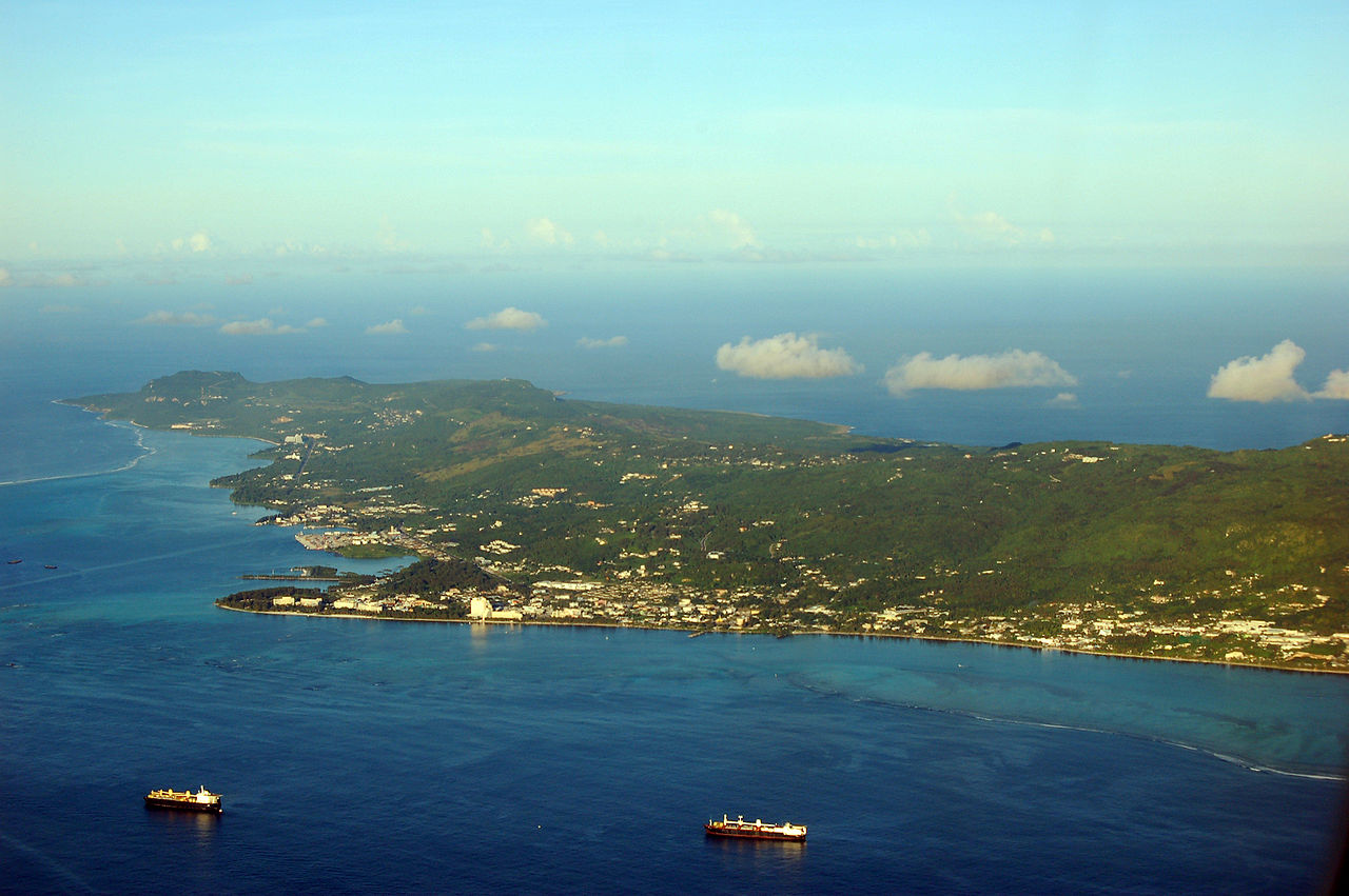 Saipan, Northern Mariana Islands