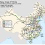 China – Trains and high-speed trains