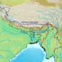 China – India – Bangladesh: Brahmaputra and Ganges Rivers