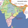 India – Bangladesh – Pakistan – Nepal – Bhutan: languages