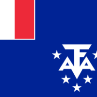 French Southern and Antarctic Lands (TAAF)