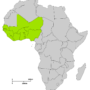 Africa – Economic Community of West African States (ECOWAS)