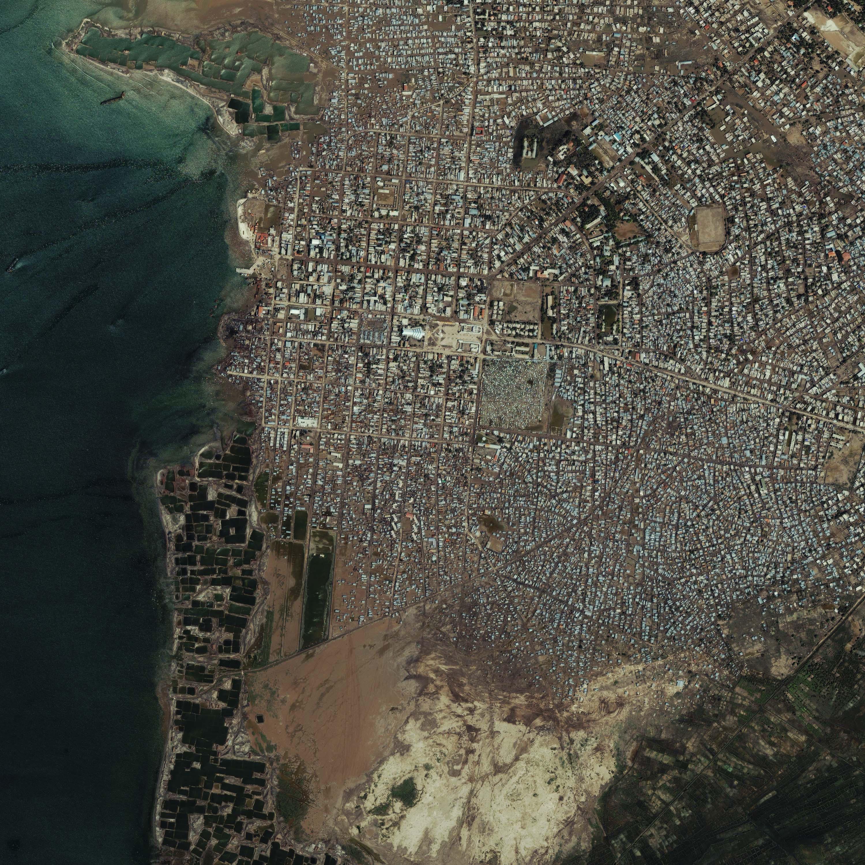Haïti - Gonaïves