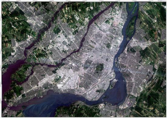 Canada - Montréal