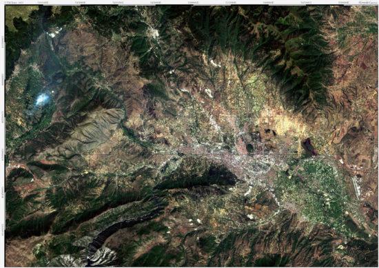 Macédoine - Skopje