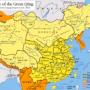 China – Qing dynasty (1820)