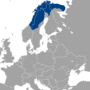 Scandinavia – Sámi people