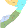 Somalia – political situation (25 December 2006)