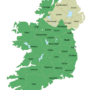 Ireland – counties