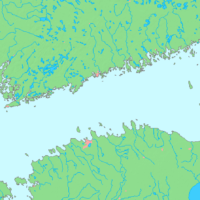 Baltic Sea – Gulf of Finland