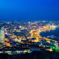 10 million inhabitants in Azerbaijan