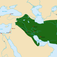 Parthian Empire (-60)