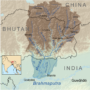Manas River – watershed