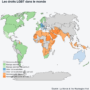 World – LGBT Rights