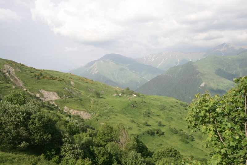 Koskhi, South Ossetia