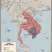 Khmer Empire (1290-1760)