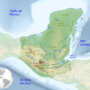 Mexico-Guatemala-Belize-Honduras: Maya People