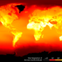 World – Maximum Temperatures