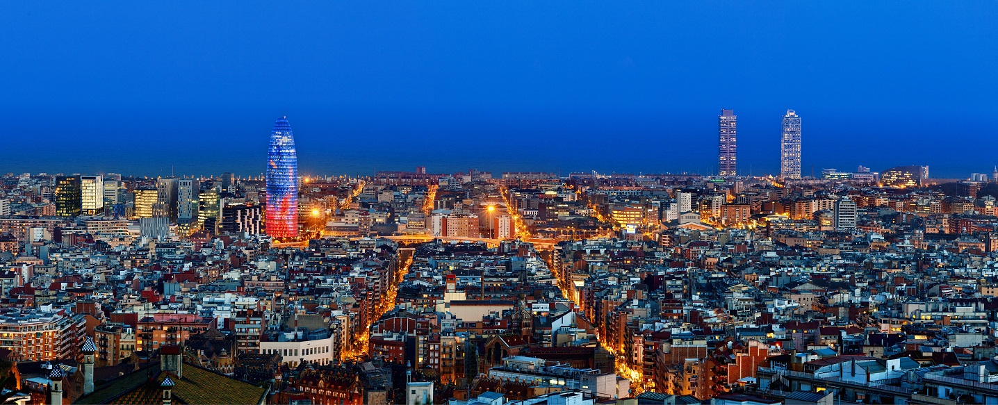 Barcelona, Spain or Catalonia ?