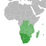Africa – Southern African Development Community (SADC)