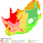 South Africa – Climate