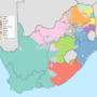 South Africa – Languages