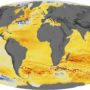 World – Sea level rise is accelerating (1992-2014)