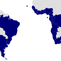 South Atlantic Peace and Cooperation Zone (ZOPACAS)