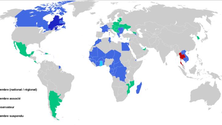 International Francophonie Day 2018