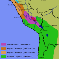 Inca Empire (1438-1527)