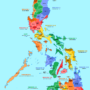 Philippines – regions and provinces