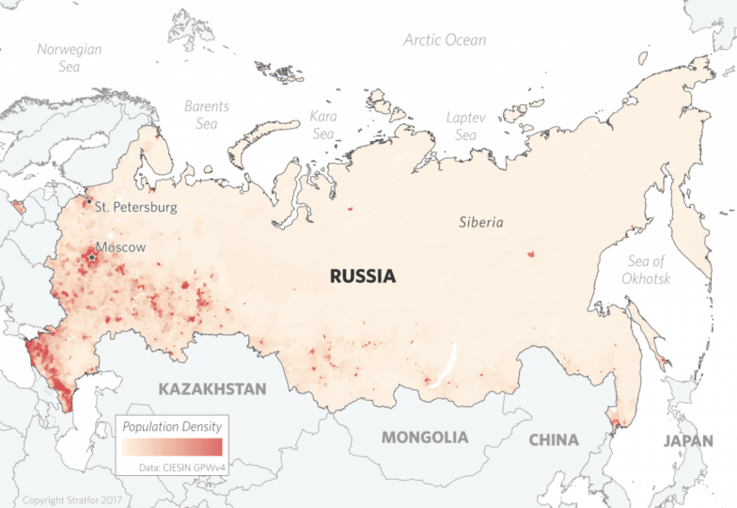 Russia - density (2017) • Map • PotionData.net on nasa russia, oceans and seas that surround russia, bulgaria russia, sakhalin island russia, sea that borders northwestern russia, toxic waste dumps sochi russia, exxonmobil russia, it and the oceans that border russia, kfc russia,