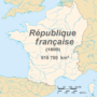 France – First Republic (1800)