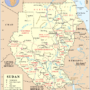 Sudan – South Sudan: Administrative