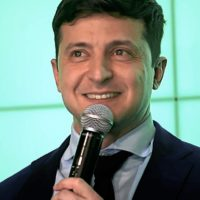 Ukraine: Volodymyr Zelensky wins the presidential election