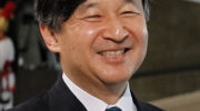 Naruhito becomes the new emperor of Japan