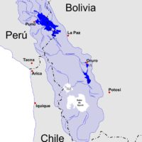 South America – Altiplano