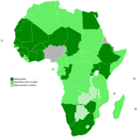 Africa: the world's largest single market in the making