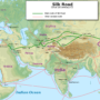 Silk Road, 1st century