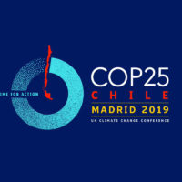 COP25: 2019 Madrid Climate Change Conference