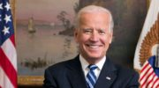 Joe Biden elected President of the United States