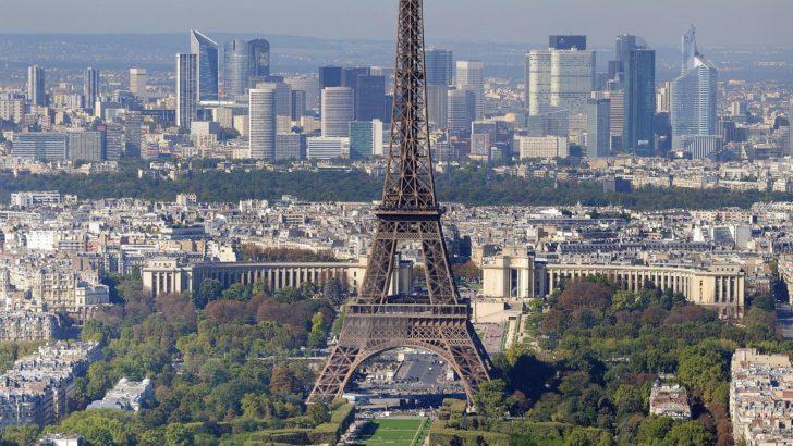 France: 67.2 million inhabitants
