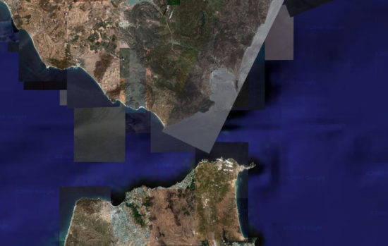 Maroc-Espagne : Détroit de Gibraltar